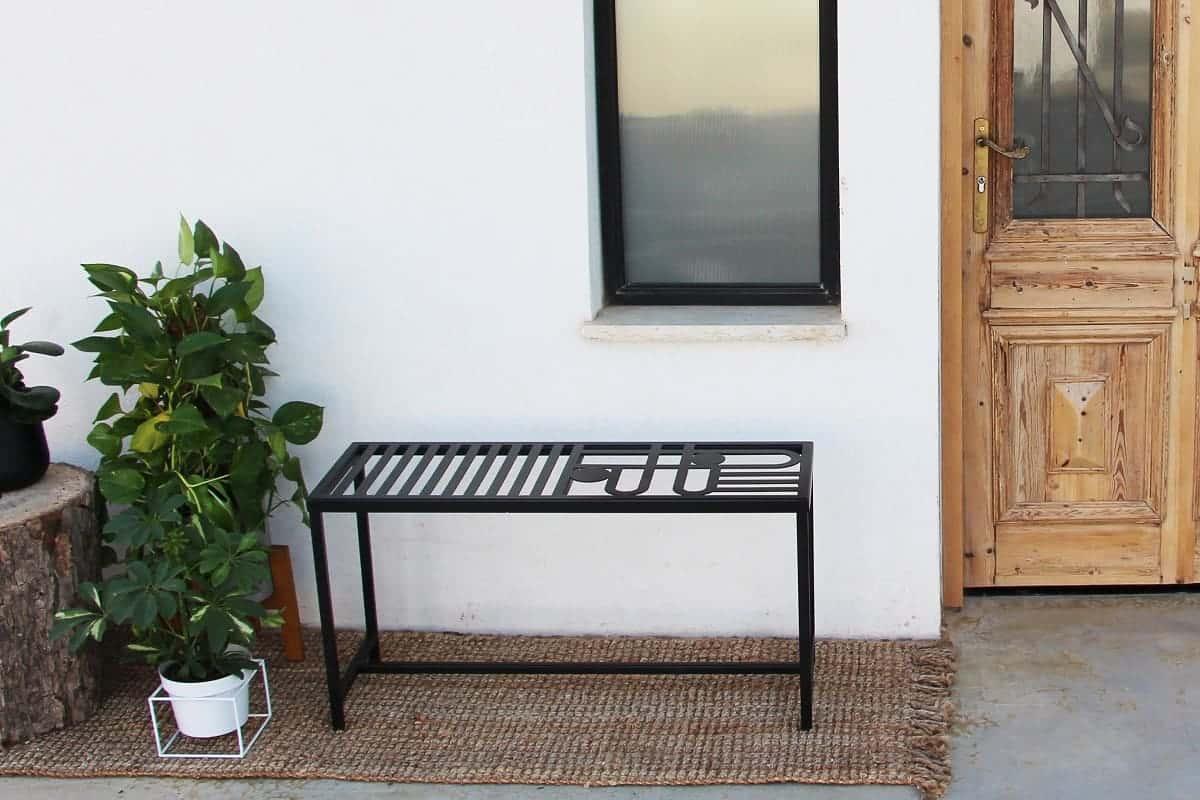 Furniture | ריהוט מתכת