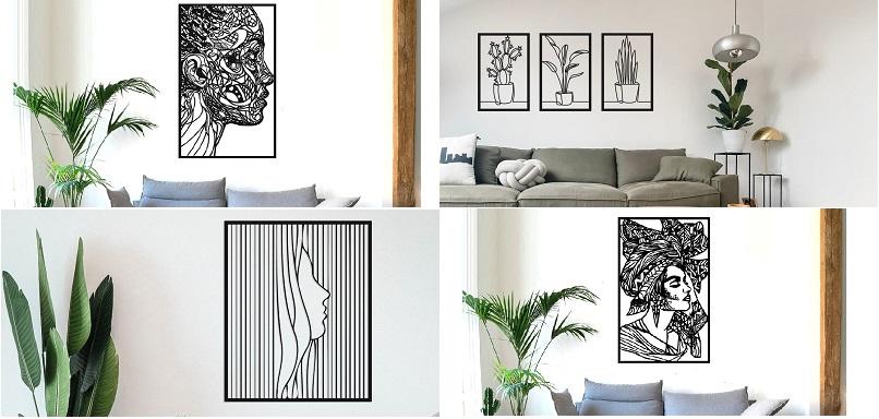 Wall art | אמנות קיר